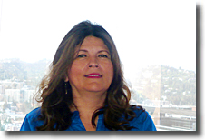 Patricia Aguirre - Paralegal